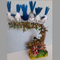 Fairy Wren Family thumbnail