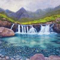 Fairy Pools, Isle of Skye thumbnail
