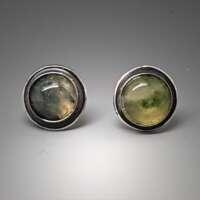Set in Stone Earrings thumbnail