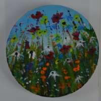 Meadow Brooch thumbnail