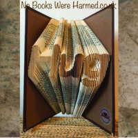 Hug Book Sculpture thumbnail