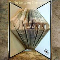 Mum Book Sculpture Mini thumbnail