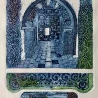 Sanctuary ( St Clements, Rodel) thumbnail