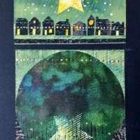 Hebridean Christmas Card Pack thumbnail