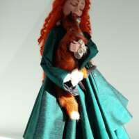 The Lady and the Fox thumbnail