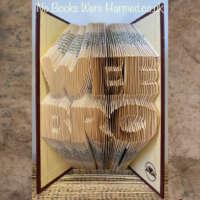 Wee Bro Book Sculpture thumbnail
